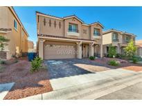 View 10589 Parthenon St Las Vegas NV