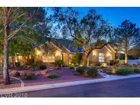 View 6245 Whispering Brook Ct Las Vegas NV