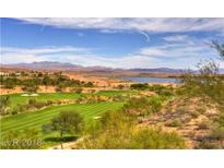 View 12 Via Visione # 102 Henderson NV