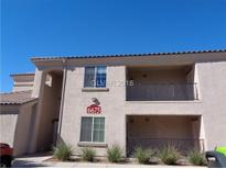 View 6675 Caporetto Ln # 204 North Las Vegas NV