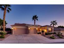View 2839 Somerset Springs Dr Henderson NV