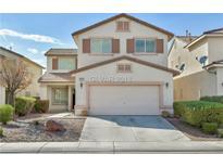 View 6421 Sierra Sands St North Las Vegas NV