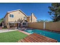 View 905 Carmel Shores Dr Las Vegas NV