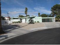 View 1710 Commanche Cir Las Vegas NV