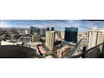 View 145 Harmon Ave # 3705 Las Vegas NV